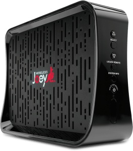 The Wireless Joey - Cable Free TV Box - Elkhart, Kansas - Jay D's Satellite - DISH Authorized Retailer