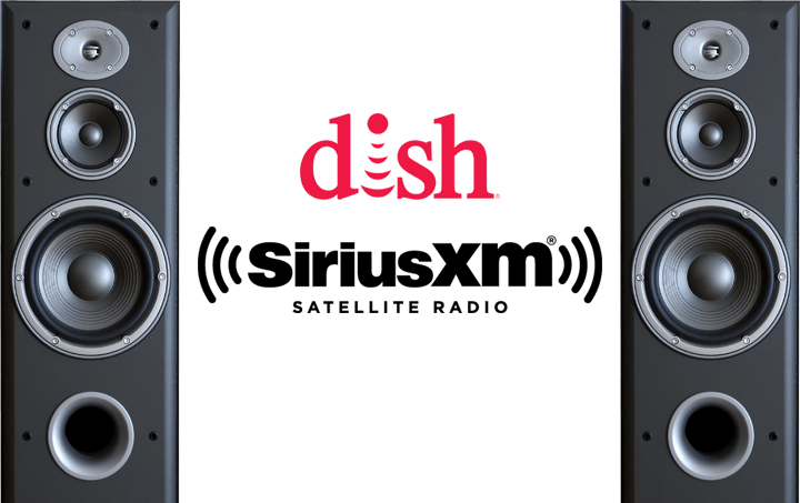 DISH with Sirius XM Radio - Elkhart, Kansas - Jay D's Satellite - DISH Authorized Retailer