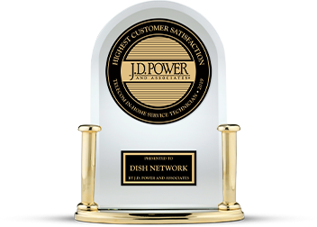 DISH Customer Service - Ranked #1 by JD Power - Jay D's Satellite in Elkhart, Kansas - DISH Authorized Retailer